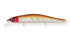 Воблер Strike Pro Inquisitor 110SP цвет 864PPV Brown Redhead