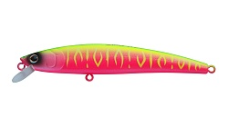 Воблер Strike Pro Arc Minnow 105SP цвет A230S Watermelon